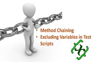 Method-Chaining