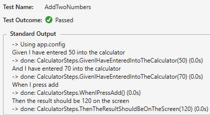 Specflow tutorial C# - Project Setup | Test Automation Tribe